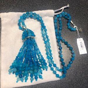 Slyvia necklace